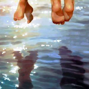Te és én a parton – Haladóknak ajánljuk