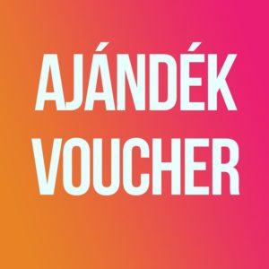Ajándék Voucher (2 fő)