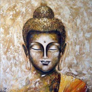 Arany Buddha – Középhaladóknak