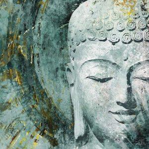 Szürke Buddha – Középhaladóknak