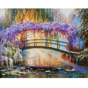 Akácos híd – Kezdőknek