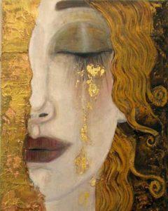 Eve's gold tears