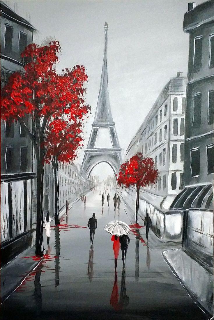 Pete Rumney: Párizs