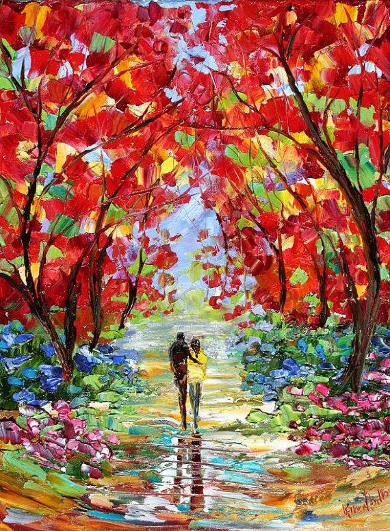 Cristopher Clark: Romantika az erdőben