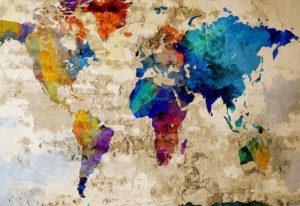 A Föld, ahogy mi látjuk
