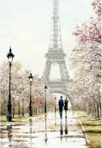 ichard Macneil - Romantika Párizsban