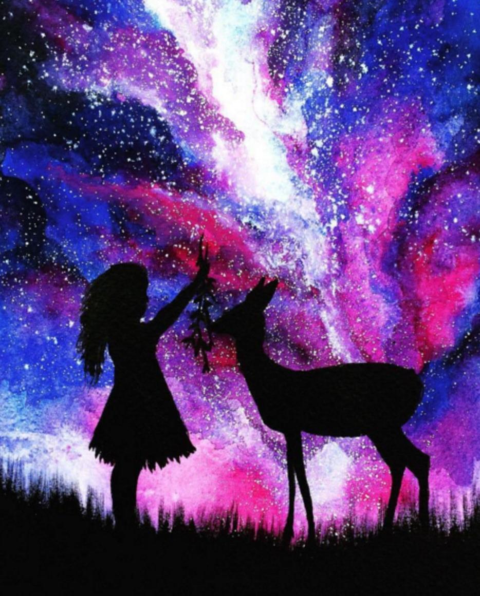 Danielle Foye - Csillagos ég alatti találkozás