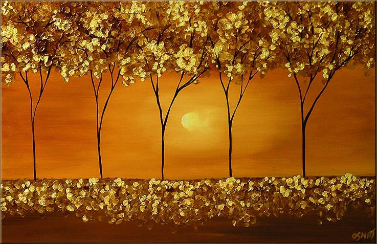 Osnat - Arany erdő - Páros festés.jpg