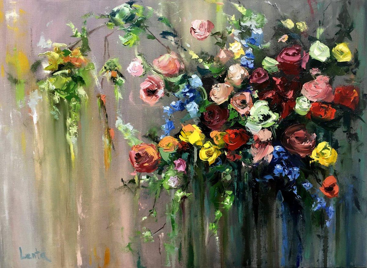 Lenta - Lefolyós virágok 2