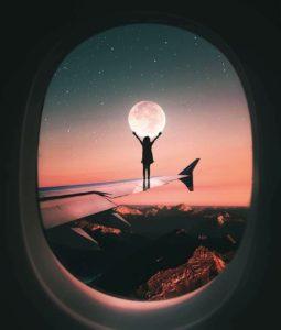 Enyém a hold