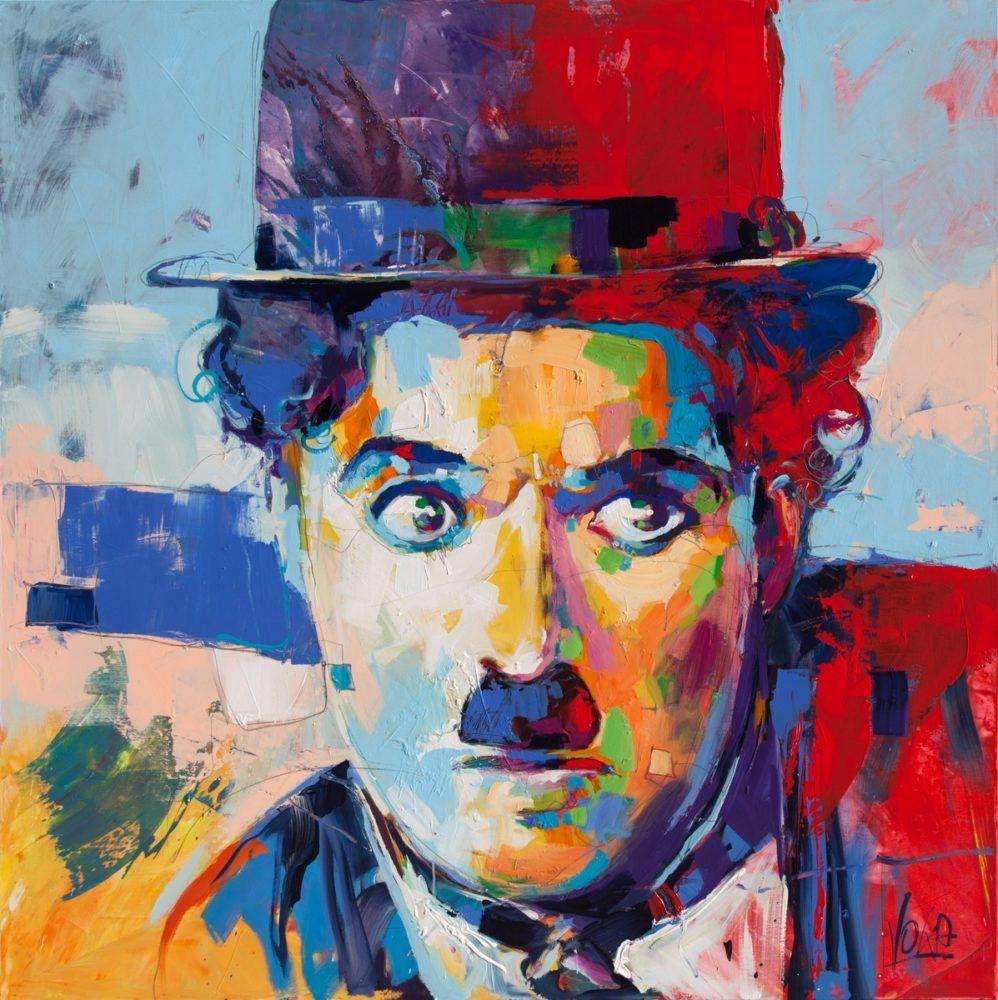 Voka - Chaplin