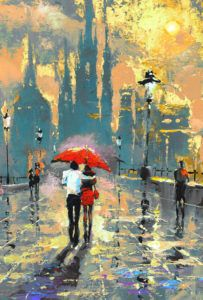 Dmitry Spiros - You and me