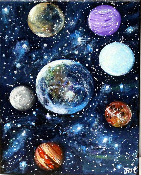 Galaxis csodái