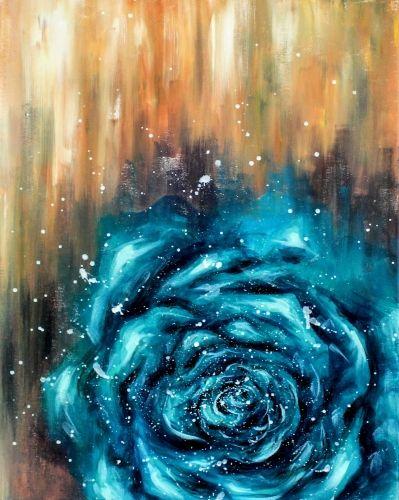 Univerzum rózsája