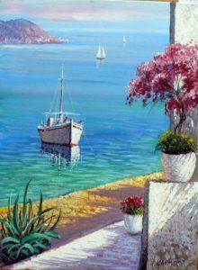 Görög kikötő 2.